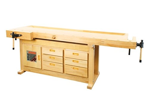 banco de trabajo carpintero